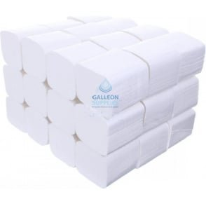 Bulk Pack Toilet Tissue - 2 Ply