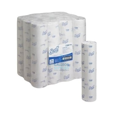Essential - Airflex White Couch Rolls