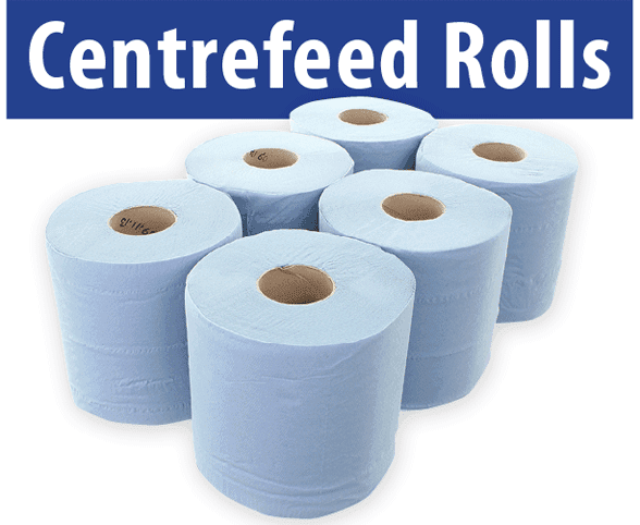 CENTRE FEED ROLLS