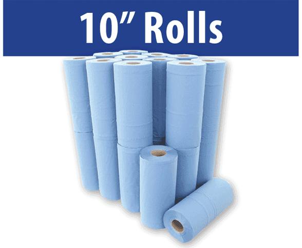 10 Rolls