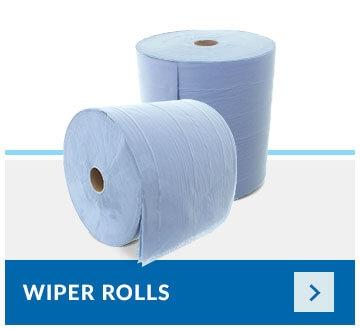 Wiper Rolls