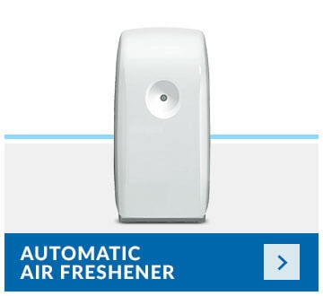 Automatic Air Freshner